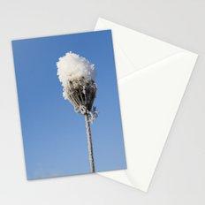 Snow Blossom Stationery Cards