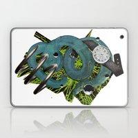 Quantime | Collage Laptop & iPad Skin