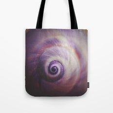 Spiral II. Tote Bag