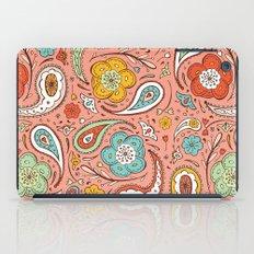 Adora Paisley iPad Case