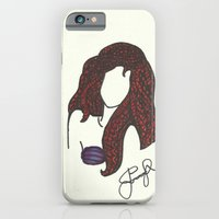 Ariel Zen Tangle #2 iPhone 6 Slim Case