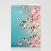 Cactus Candy Stationery Cards
