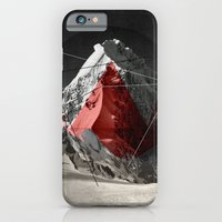 iPhone & iPod Case featuring reborn by .eg.