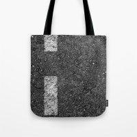 Texture N0. Tote Bag