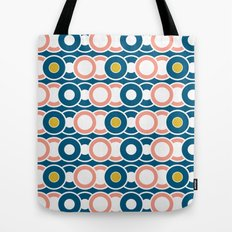 Ring-A-Ding Tote Bag