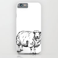 Sheep Sheep. iPhone 6 Slim Case