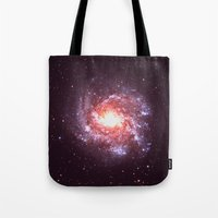 Star Attraction Tote Bag