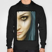 Unstoppable: A Vampiric Warrior  Hoody