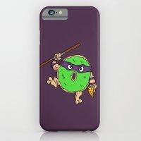 Donutello iPhone 6 Slim Case