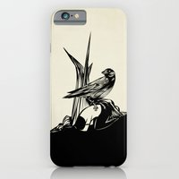 iPhone & iPod Case featuring Crows must never win by Poorboymark