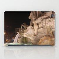 Gian Lorenzo Bernini iPad Case