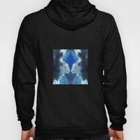 What Do You See #4 Hoody