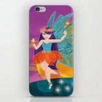 My First Fairy  iPhone & iPod Skin
