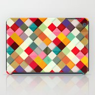 iPad Case featuring Pass This On by Danny Ivan