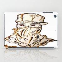 Thug  iPad Case