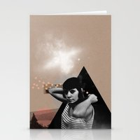 Of Dust Stationery Cards