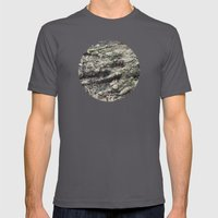 Planetary Bodies - Roots Mens Fitted Tee Asphalt SMALL