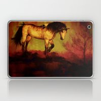 HORSE - Choctaw ridge Laptop & iPad Skin