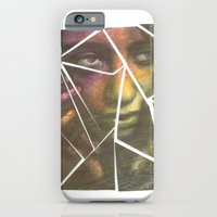 Shatter iPhone 6 Slim Case