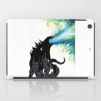 Urban Monster iPad Case