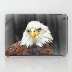 Bald Eagle iPad Case