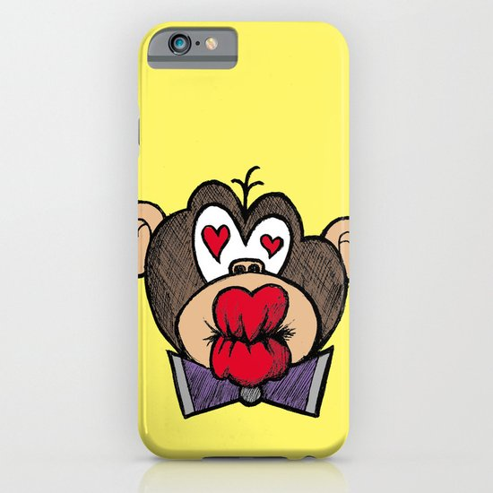 Mark Of Affection iPhone & iPod Case