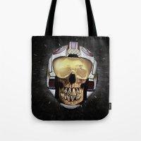 ...WAS     (Skull Series… Tote Bag