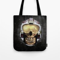 ...WAS     (Skull Series… Tote Bag