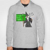 Gandalf the teacher Hoody
