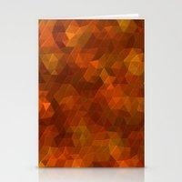 Kaleidoscope Series Stationery Cards