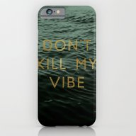 Vibe Killer iPhone 6 Slim Case