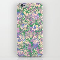 Summer II iPhone & iPod Skin