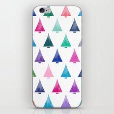 Lovely Pattern II iPhone & iPod Skin