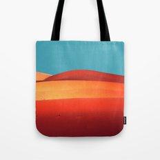 sensual desert  Tote Bag