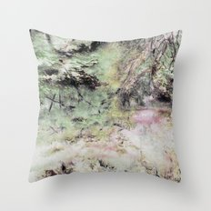 Wolf Creek Throw Pillow