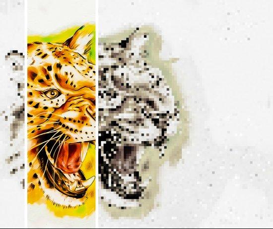 My Cheetah Art Print