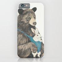 The Bear Au Pair iPhone 6 Slim Case