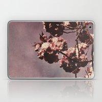 Quiet Beauty Laptop & iPad Skin