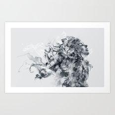 Kiara Art Print
