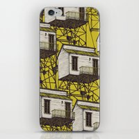 It Takes Me Down. Part T… iPhone & iPod Skin