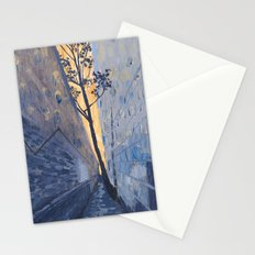 Hidden Alley Stationery Cards