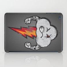 Bad Weather iPad Case