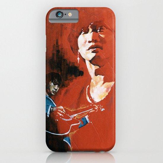 Wong Ka Kui  1962-1993 hong kong rock star iPhone & iPod Case