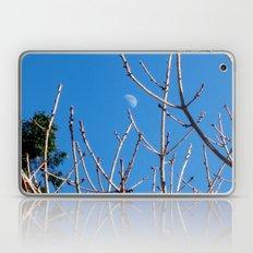 Moon on a Stick II Laptop & iPad Skin
