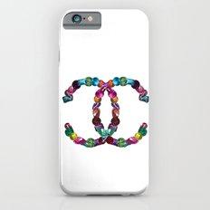 Precious Diamonds iPhone 6 Slim Case