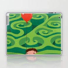 The Maze Laptop & iPad Skin