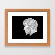 Benedict Framed Art Print