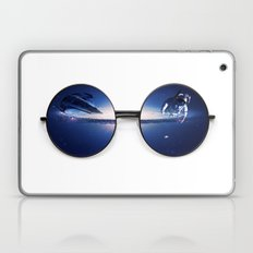 Lost (space) Laptop & iPad Skin