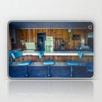 Antelope Cafe Laptop & iPad Skin