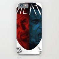 Heat white version iPhone 6 Slim Case